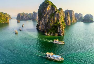 Six reasons to visit Quang Ninh after COVID-19 restrictions relax